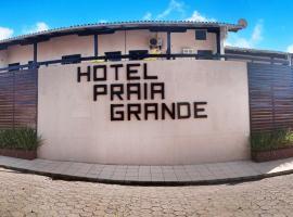 Hotel Praia Grande, hotel em Penha