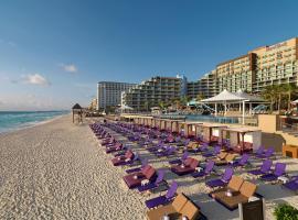 Hard Rock Hotel Cancun - All Inclusive, hotel in Cancún