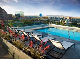 Hyatt Place Tempe Phoenix University, hotel in Tempe