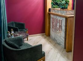RICH Boutique-Hotel, отель в Виннице