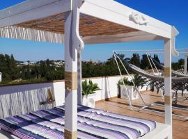 Casa Silca, accommodation in Marbella