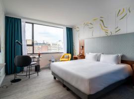 Mercure Antwerp City Centre, hotel near Lotto Arena, Antwerp