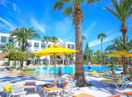 Nerolia Hotel & Spa, hotel in Monastir