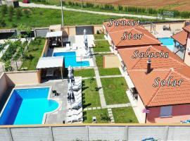 Bise Resort, hotel near Mostar International Airport - OMO,