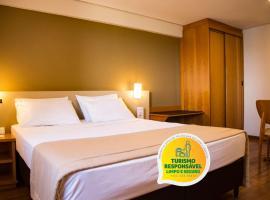 Bristol Jangada Fortaleza Hotel, hotel in Fortaleza