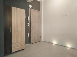 Umbrella apartments, accessible hotel in Thessaloniki