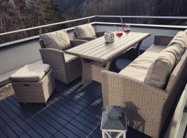 Winterberg Citylife oder Cityflair for Business free Wifi, hotel near Quick Jet, Winterberg