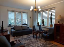 Apartament w Gdańsku na Starym Mieście MARGOT, leilighet i Gdańsk