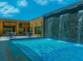 Hoor Park - حور بارك, hotel em Jeddah