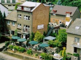 Pension Auberge de Dael, B&B in Valkenburg