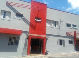 Hotel dos Nobres, hotel perto de Praça Pedro Sanches, Poços de Caldas