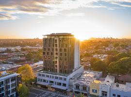 Crowne Plaza - Sydney Burwood, an IHG Hotel, hotel near Homebush, Sydney