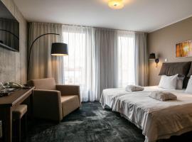 Johan Design & SPA Hotel, hotel near Kuressaare Airport - URE,