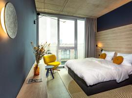 Koncept Hotel Josefine, hotel near BayArena, Cologne