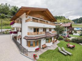 Apartments Sosaslong, apartment in Selva di Val Gardena