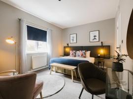 CitySpace Borough, hotel near The Shard, London