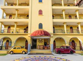 La Reina Maroc Hotel ปากช่อง เขาใหญ่, hotel in Pak Chong