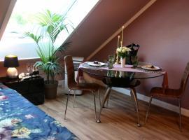 Residence Wilhelmine - Private Unterkunft, Hotel in der Nähe von: Hauptbahnhof Bayreuth, Bayreuth