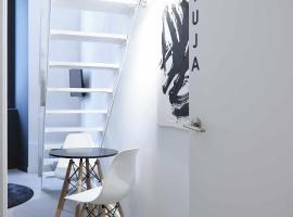 CARTUJA Modern y Luxury, apartment in Seville
