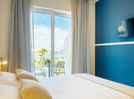 Hotel Bellavista - totally renovated -, hotel a Otranto