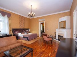 Luxury apartments in the historical building in the heart of Old Town, apartment in Bratislava