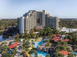 Hyatt Regency Grand Cypress Disney Area Orlando, hotel in Orlando