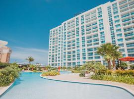 Radisson Blu Aruba, hotel in Palm-Eagle Beach