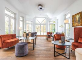 Laudensacks Parkhotel, hotel in Bad Kissingen