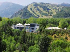 Aspen Meadows Resort, hotel near Aspen-Pitkin County Airport - ASE,