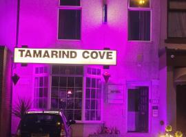 The Tamarind Cove Hotel, hotel near Blackpool Pleasure Beach, Blackpool