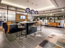 Novotel Den Haag City Centre, fully renovated, hotel in The Hague