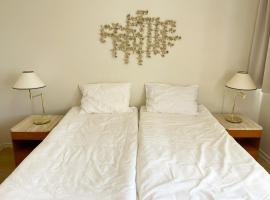 Hotel Kverna, hótel á Hvolsvelli