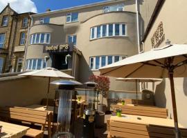 Hotel No 8, hotel in Skegness