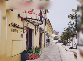 Boutique Hotel Melissa, hotel near Aquapark Aquacolours Poreč, Poreč