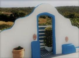 Adonis Porto Thalassa, pet-friendly hotel in Porto Rafti