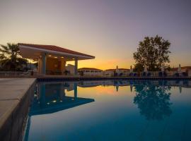 Karras Hotel, hotel near Pure Beach Club, Laganas