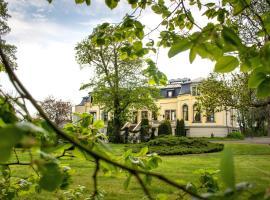 Schloss Breitenfeld Hotel & Tagung, Hotel in der Nähe vom Flughafen Leipzig/Halle - LEJ, Leipzig