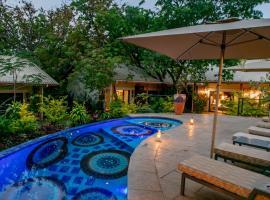 Shongwe Lookout, hotel near Elephant's Walk Shopping & Artist Village, Victoria Falls