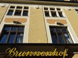Brunnenhof City Center, hotel in Munich City Center, Munich
