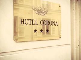 Hotel Corona Rodier, hotel near Opéra Garnier, Paris