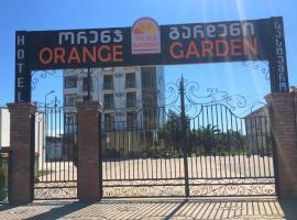 Orange Garden Hotel: Batum'da bir otel