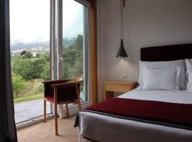 Hotel da Fábrica, hotel cerca de Castillo de Belmonte, Manteigas