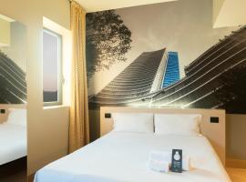 B&B Hotel Milano San Siro, hotel in Milan