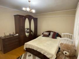 апартаменты на ул Северная, apartment in Vityazevo