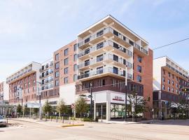 Sonder — Mid Main Lofts, serviced apartment in Houston