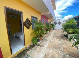 Pousada das Araras, guest house in Parnaíba