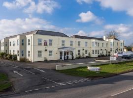 Cheltenham Regency Hotel, hotel near Gloucestershire Airport - GLO,