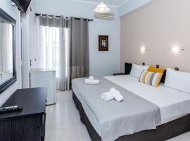Hotel Electra, hotel in Tolo