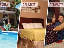 HOTEL PRIMAVERA BOUTIQUE, hotel perto de Aeroporto Internacional Ramón Villeda Morales - SAP, San Pedro Sula