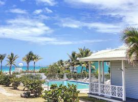 Villa 47, Luxury on the Orient Bay Beach, Private pool, Wifi 100 Mps, villa in Orient Bay